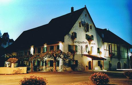 Landgasthof Ochsen Woelflinswil