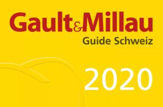 Gault Millau 2020
